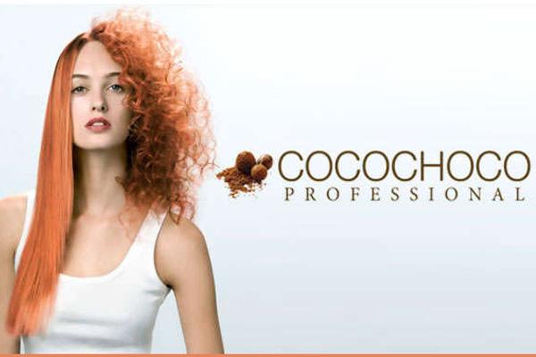 COCOCHOCO, кератиновое выпрямление в Минске