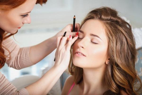 Дневной макияж в Минске, макияж в Минске