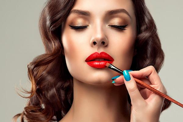 Макияж в Минске, сделать макияж в Минске, дневной макияж в Минске